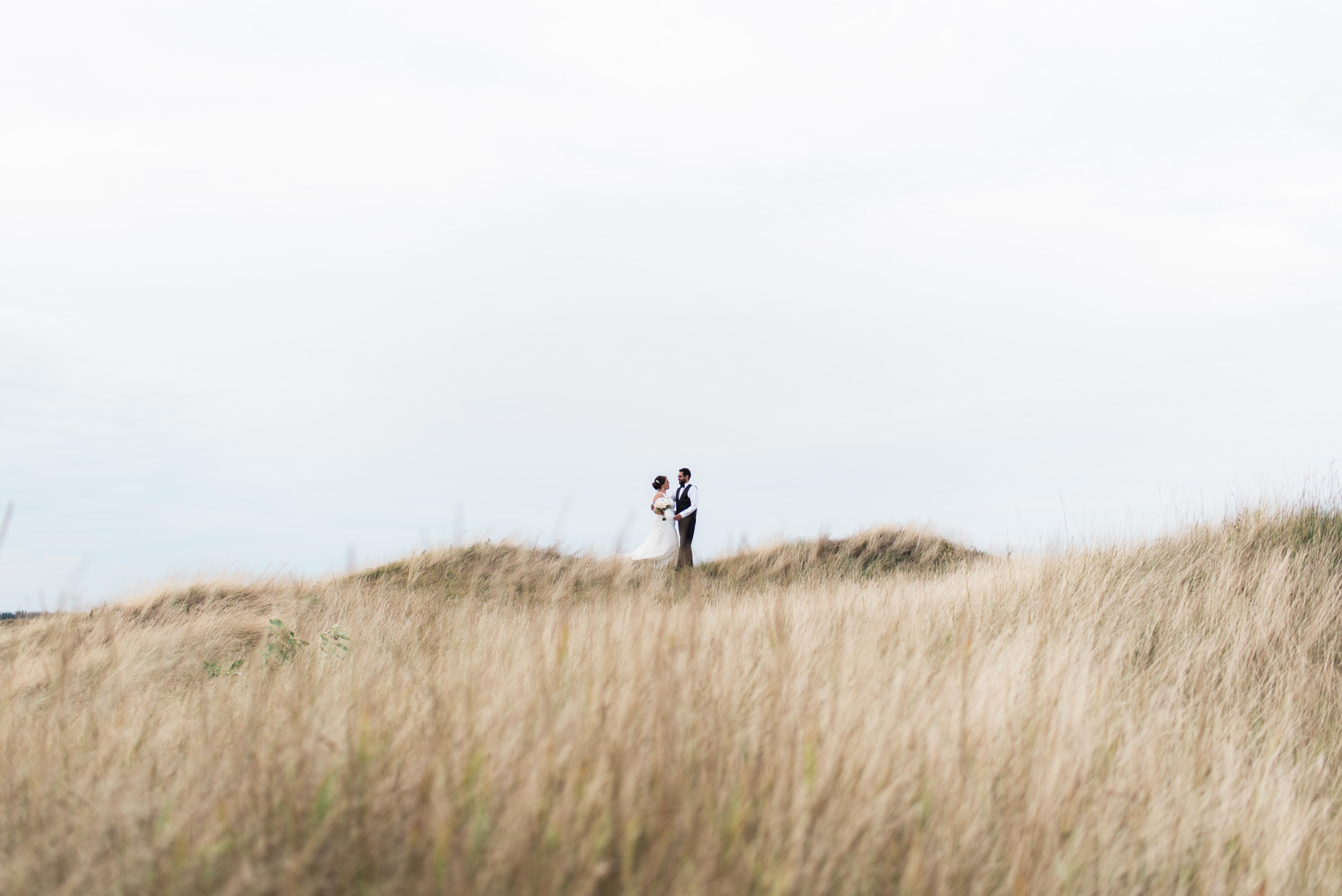 Markham Wedding Photographer