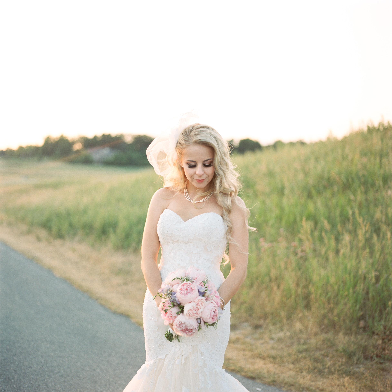 Durham Region Wedding
