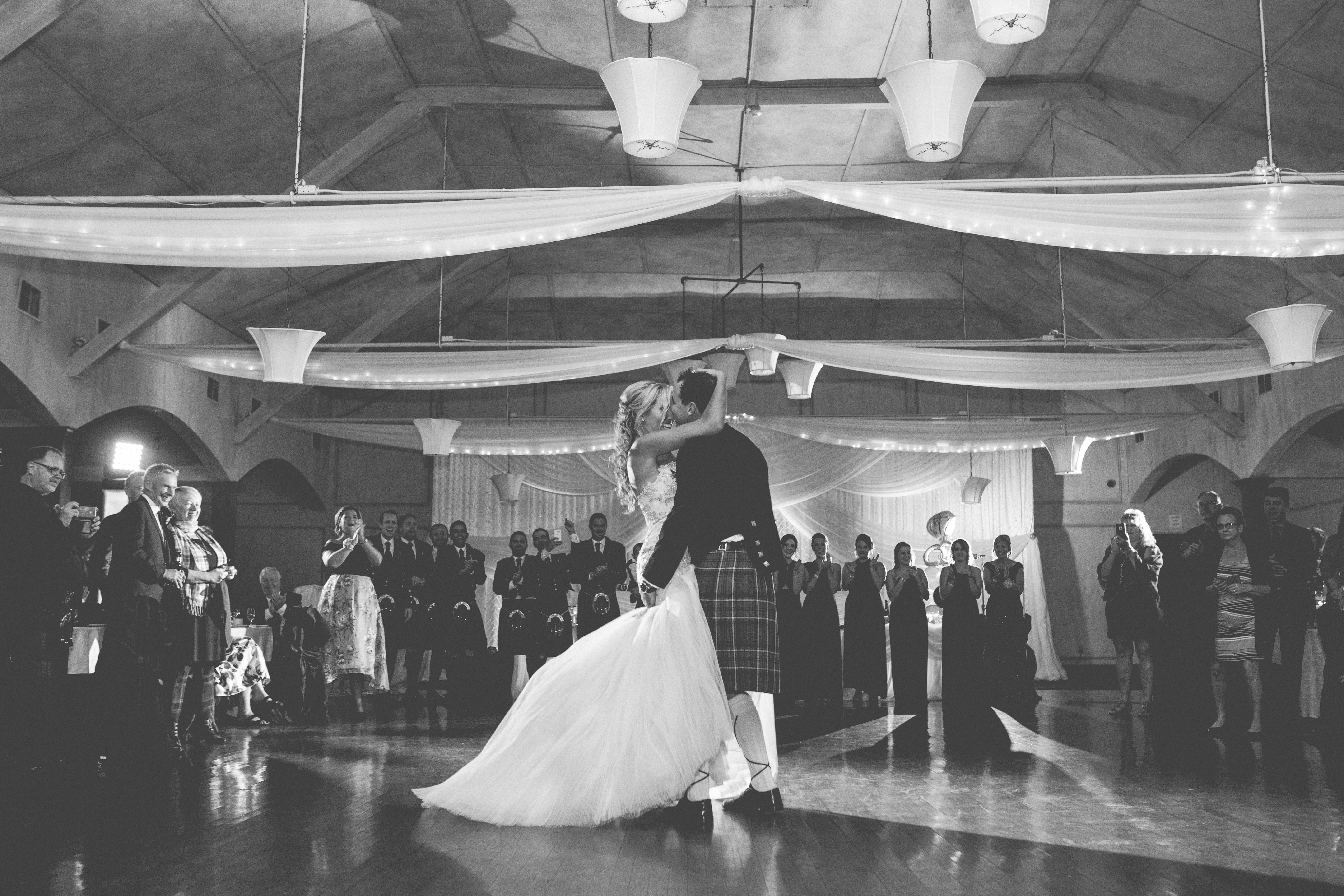 Jubilee Wedding