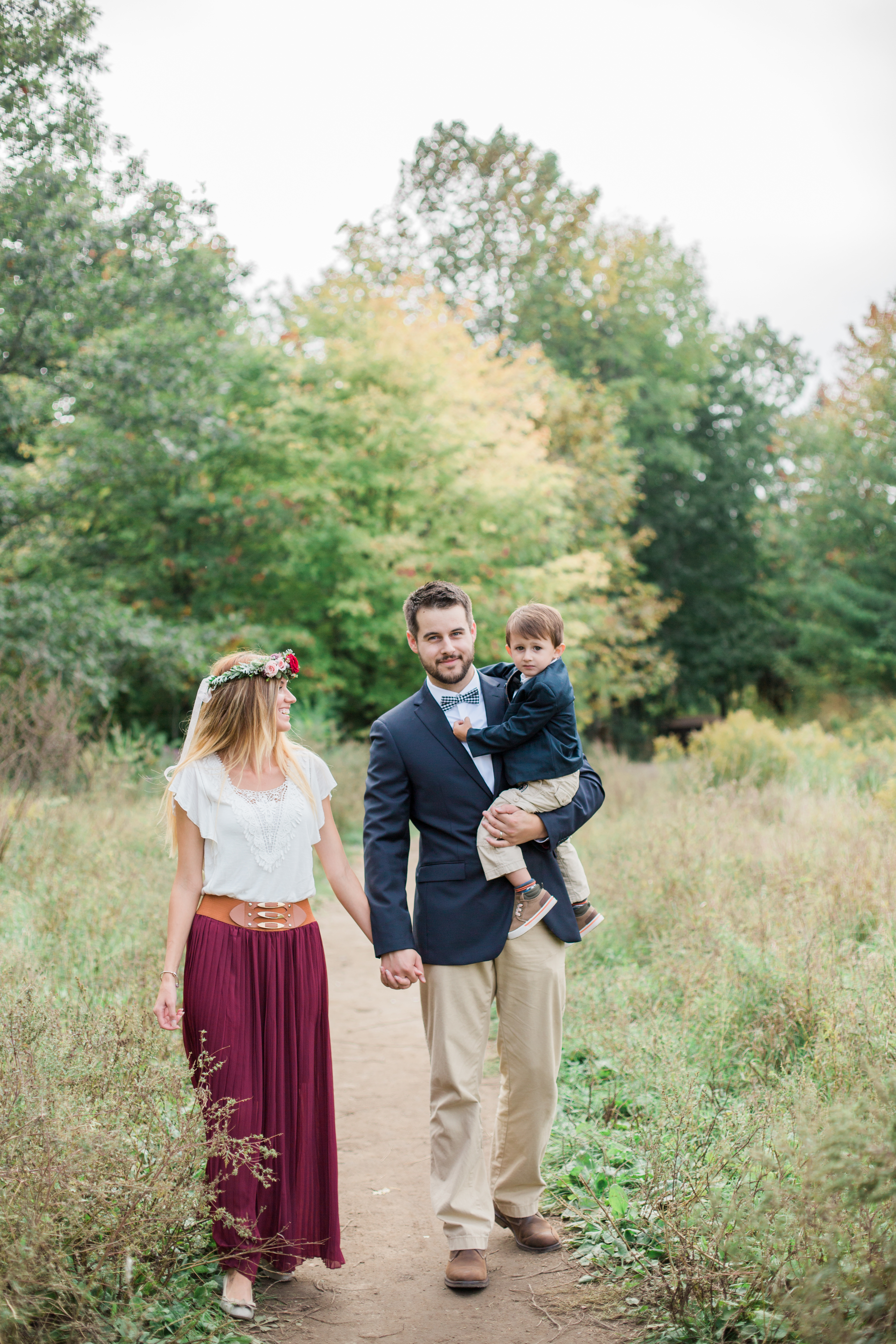 Oshawa Family Photographer