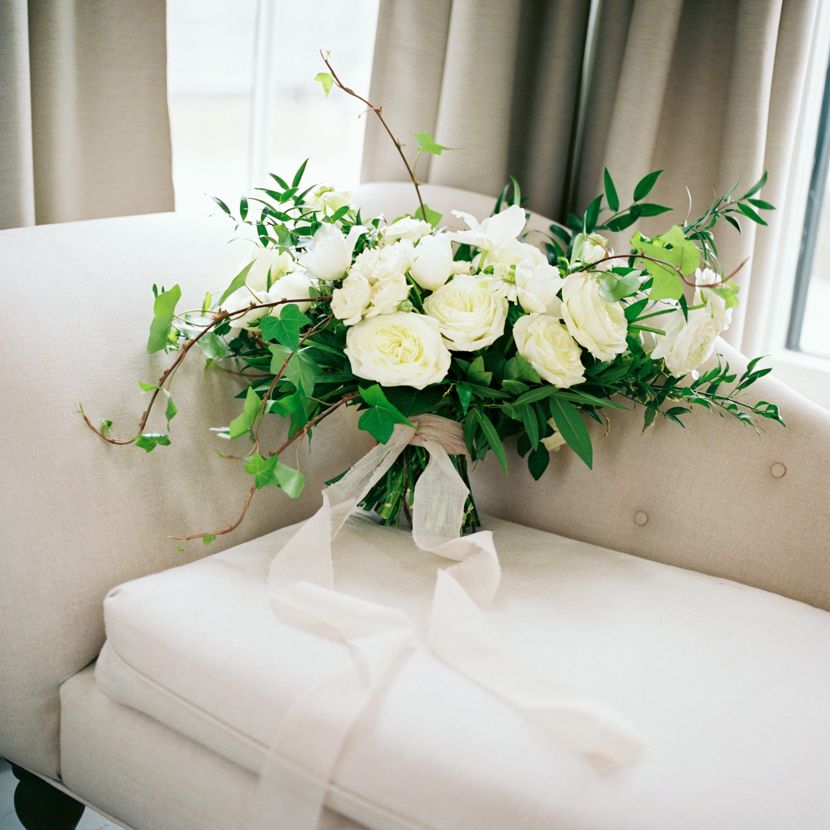 Wedding Flowers, Bloom & Co.