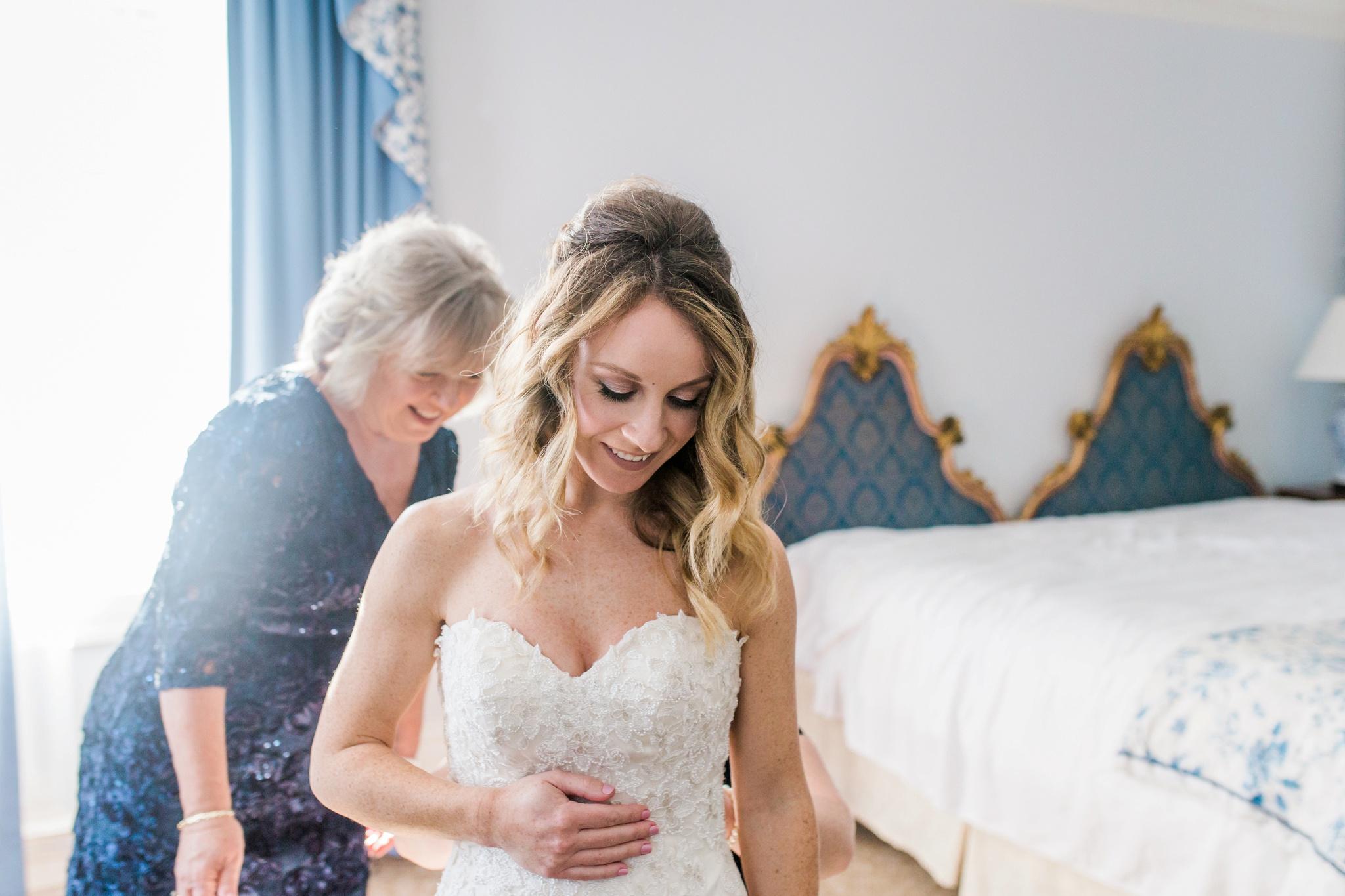 Toronto Spa Wedding Venue