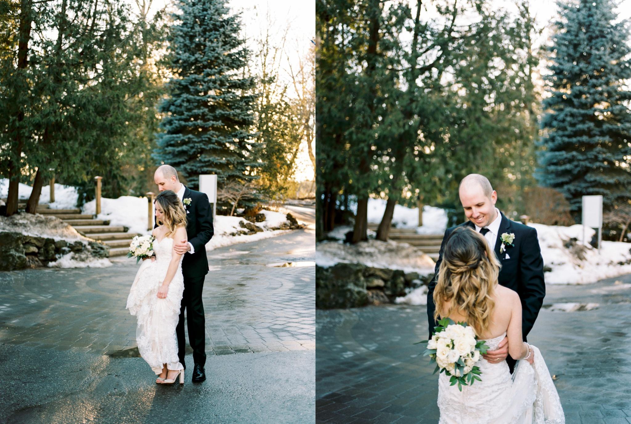 Toronto Wedding Venue, Outdoor Wedding