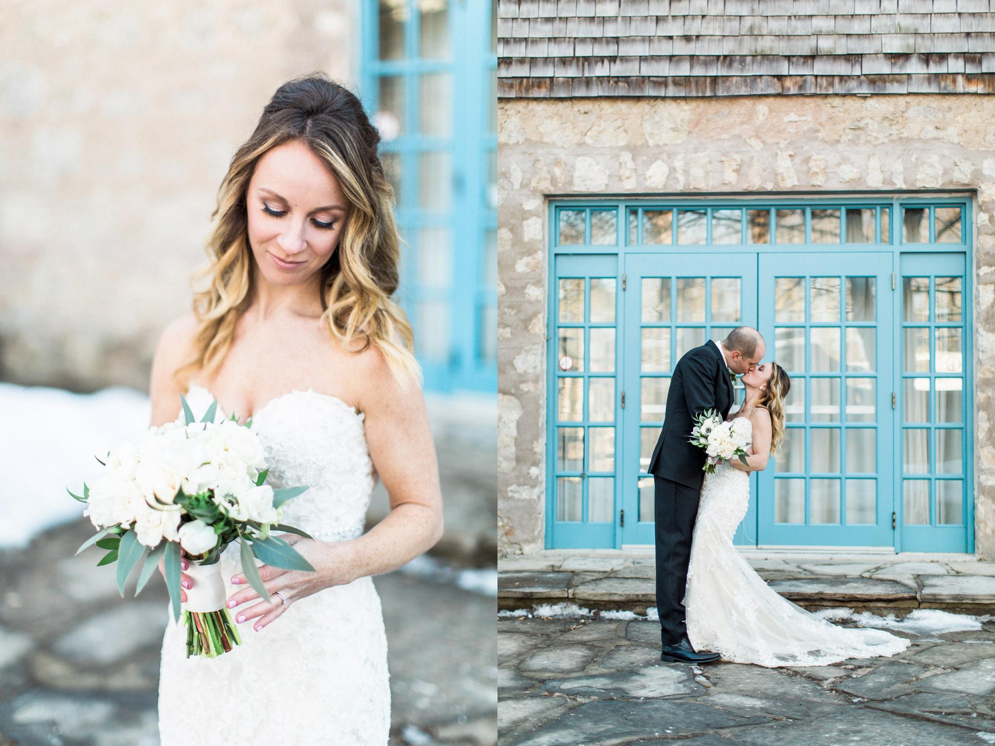 Winter Wedding Venues in Toronto