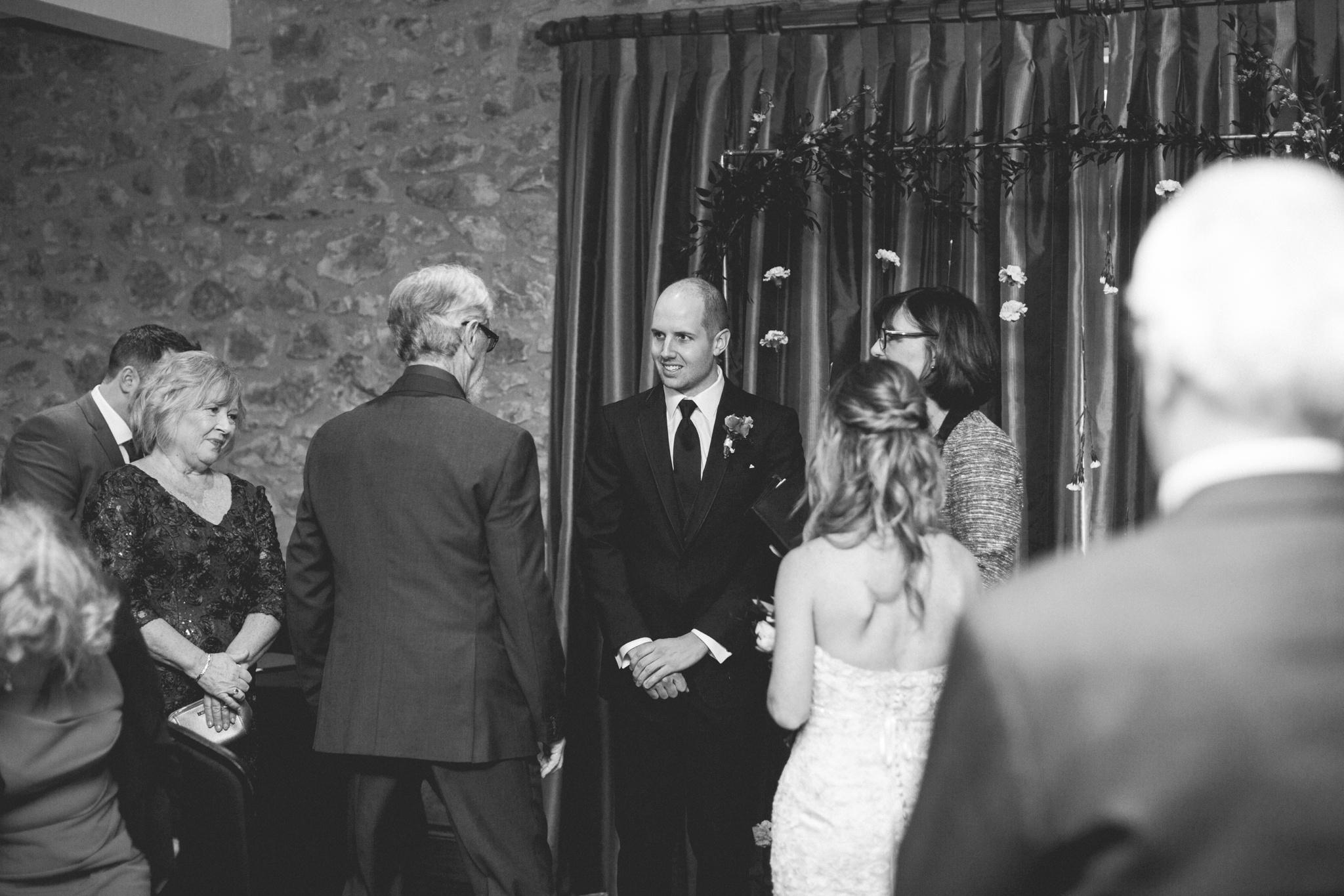 Winter Wedding Venues in Ontario
