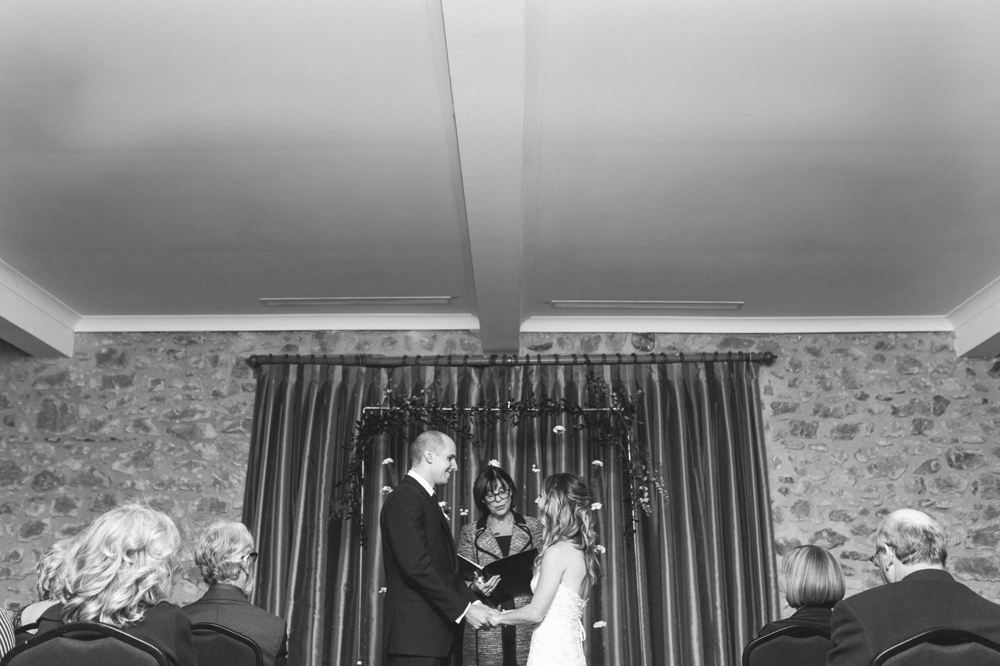 Toronto Wedding Photographer, Winter Wedding in Ontario