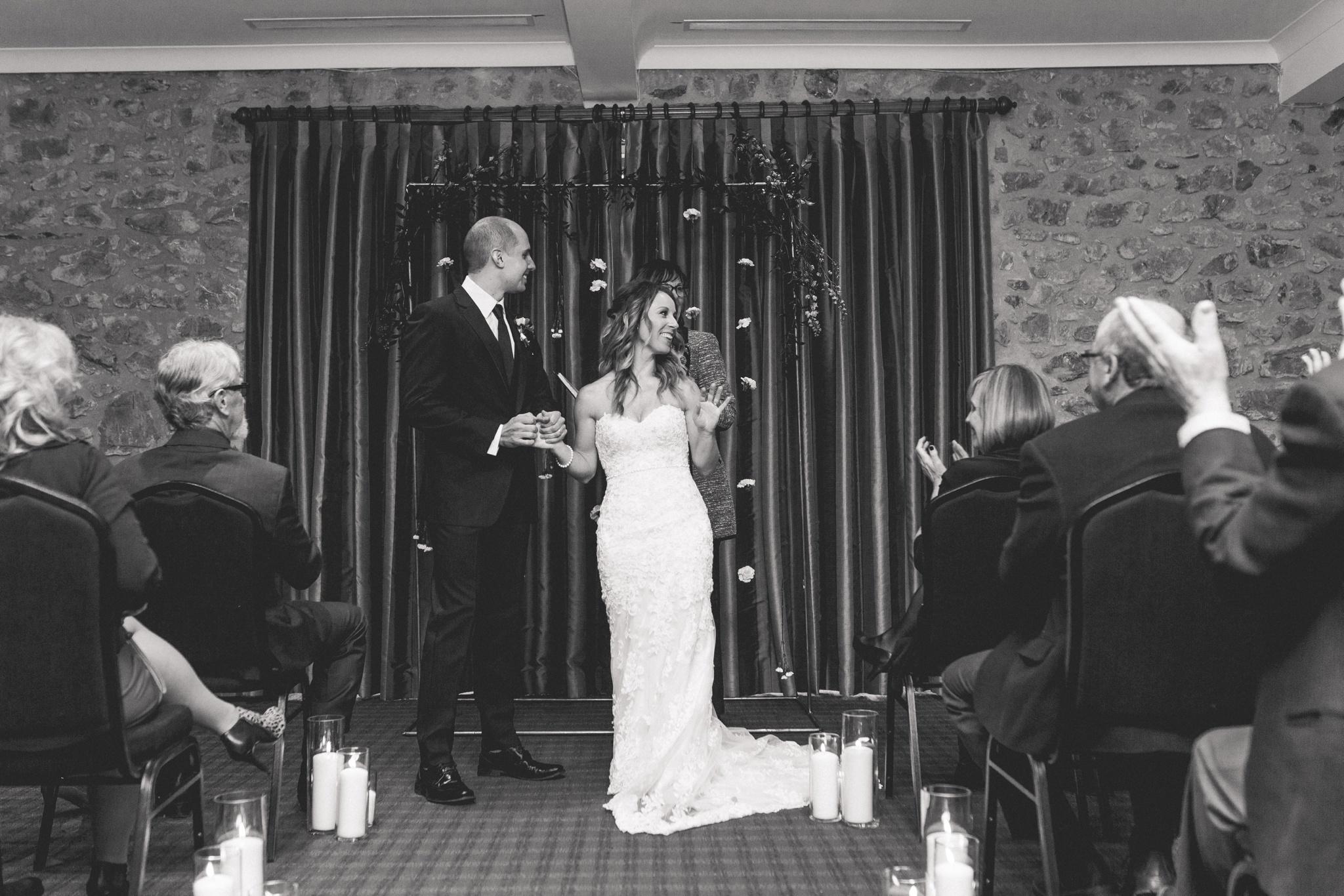 Caledon Wedding Photographer, Millcroft Spa Wedding