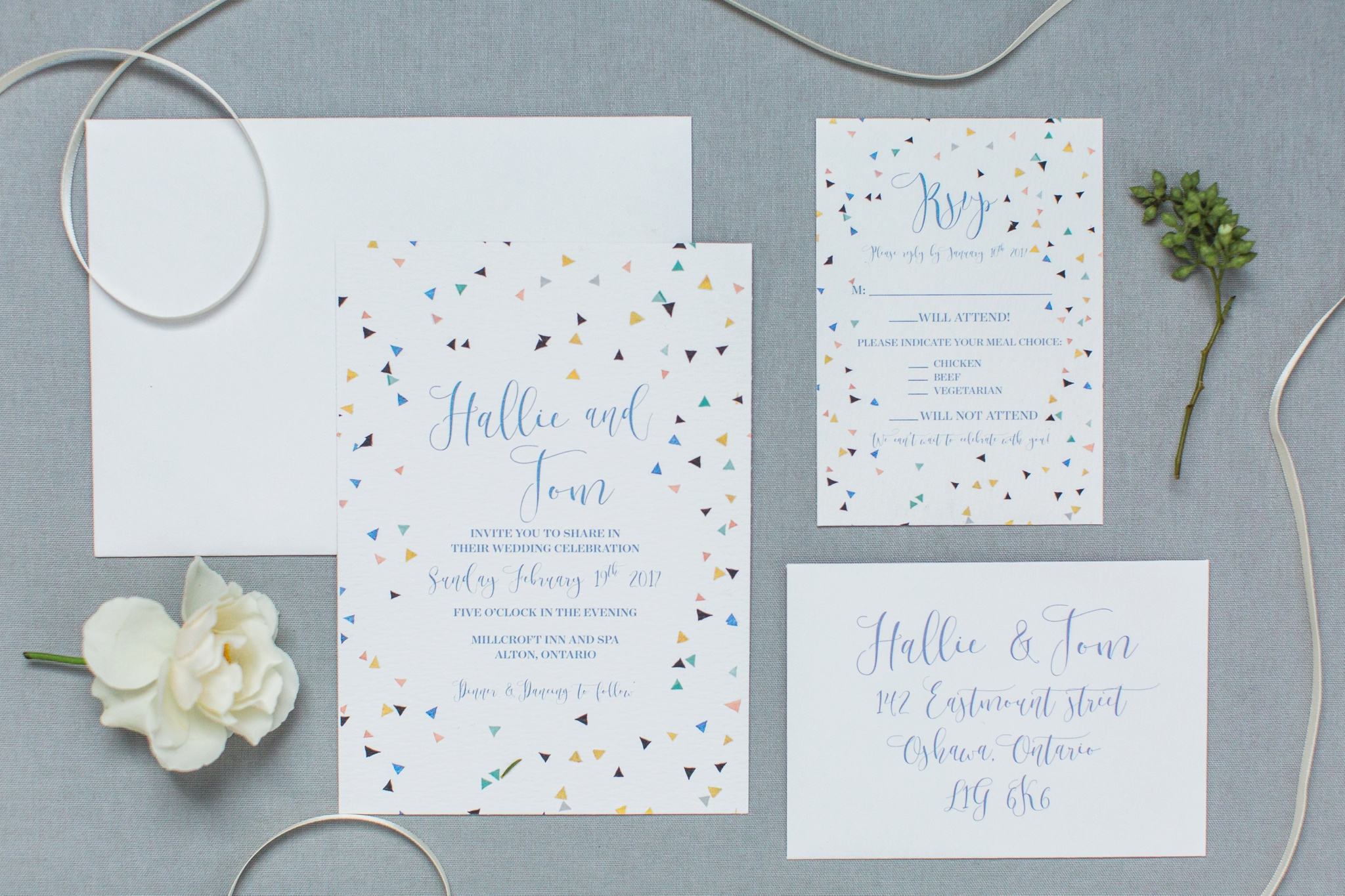 Toronto Wedding Photographer, Durham Region Wedding Photographer, Peterborough Wedding, Wedding Invitations