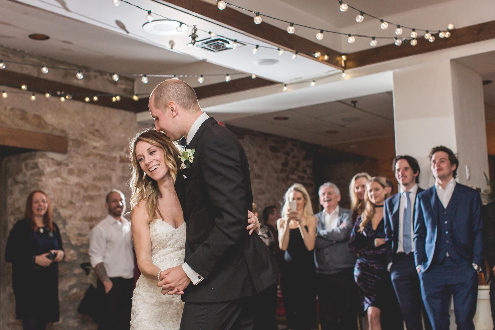 Spa Wedding Venue in Toronto