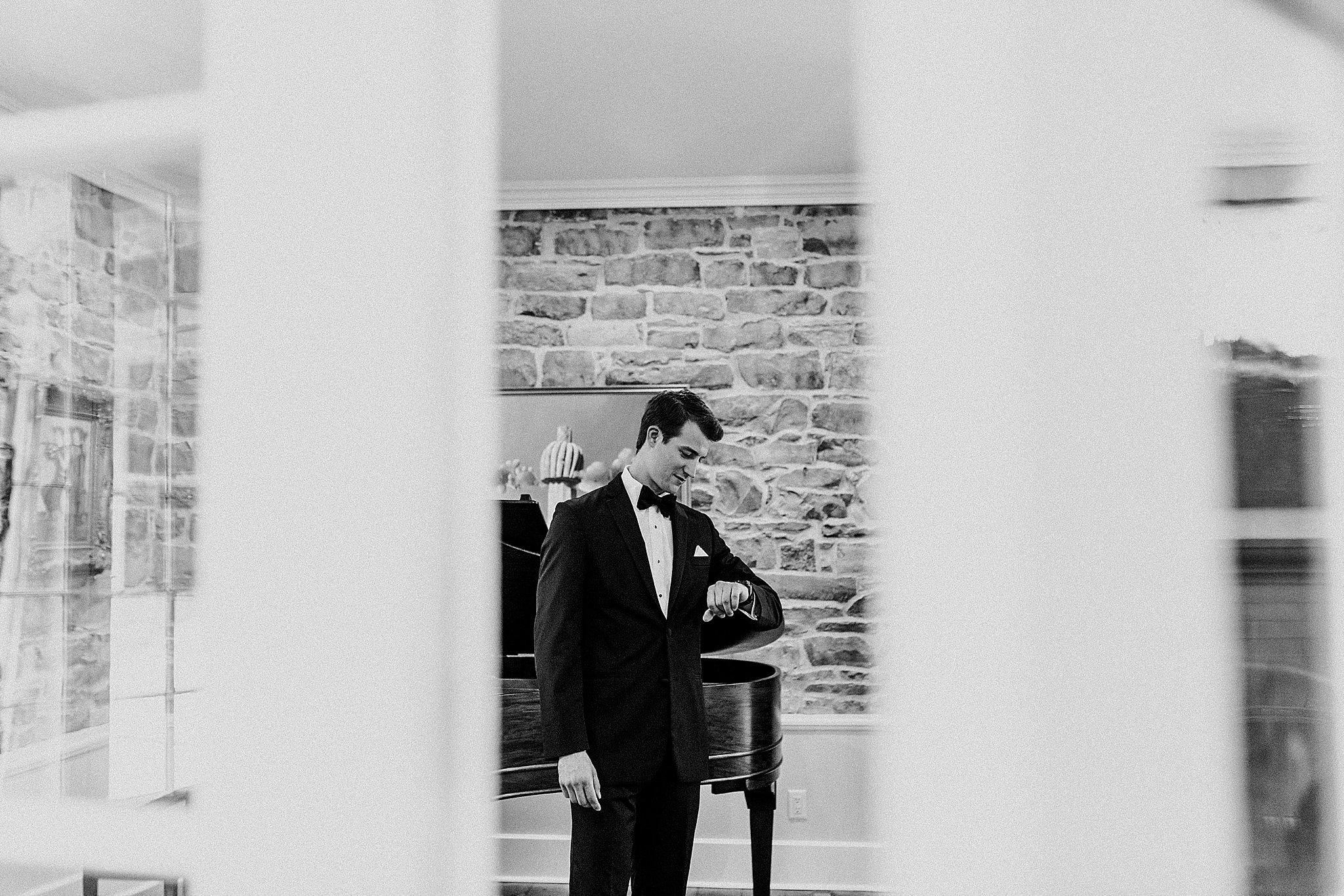 Durham Region Wedding Photographer