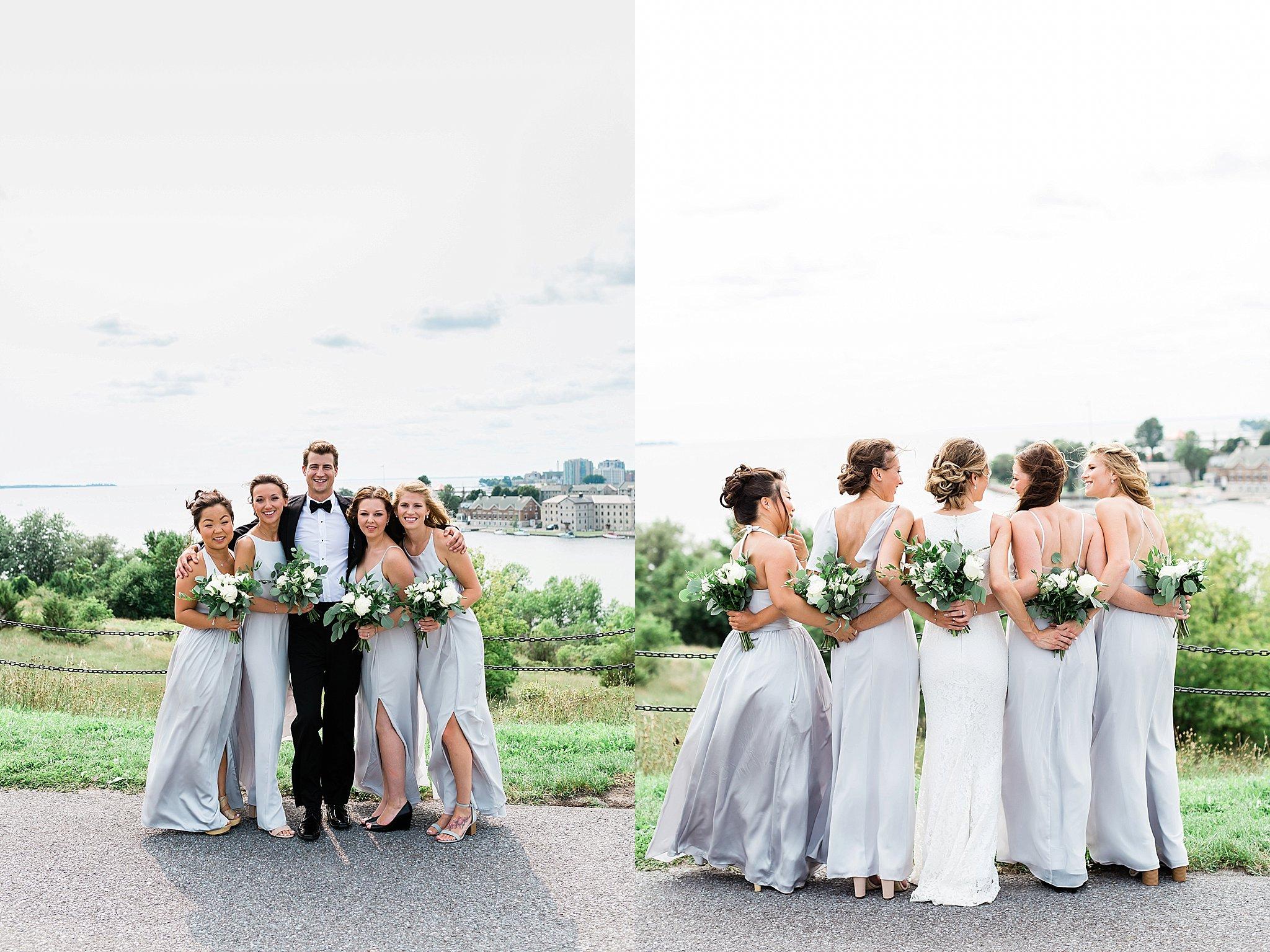 Kingston Wedding Photographer