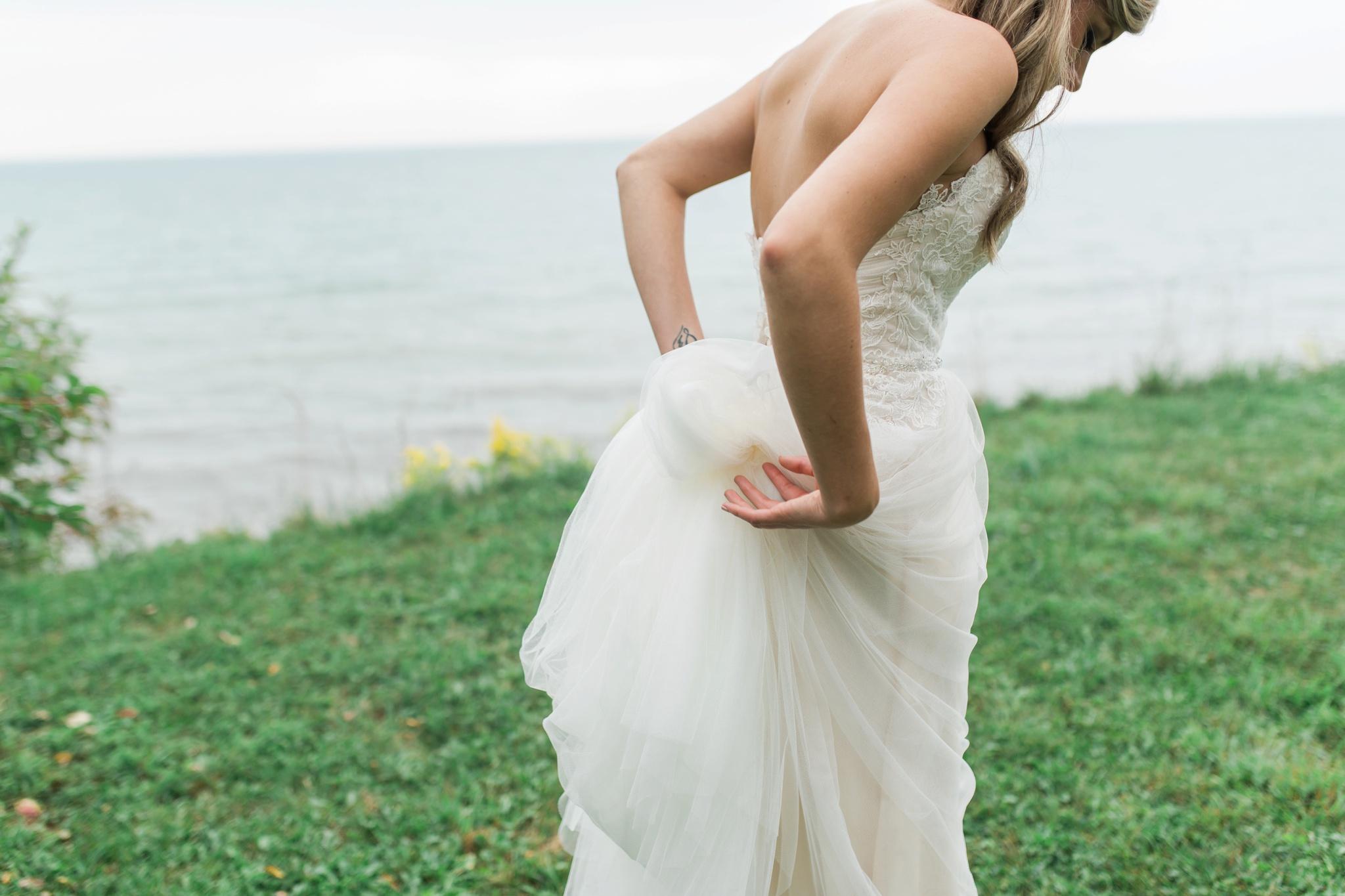 Maggie Sorreto Dress from Klienfileld