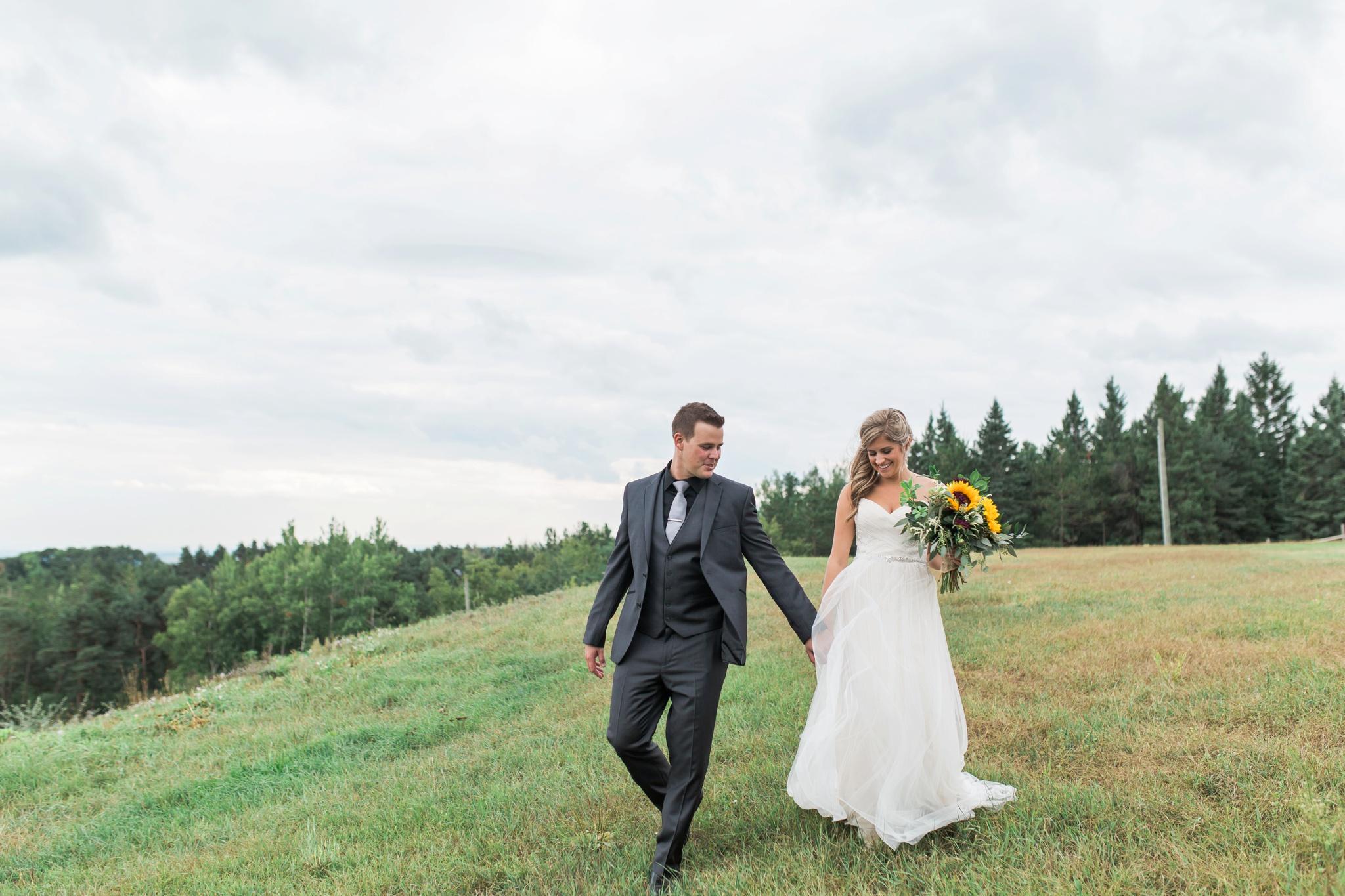 Outdoor Wedding, Fine Art Photography