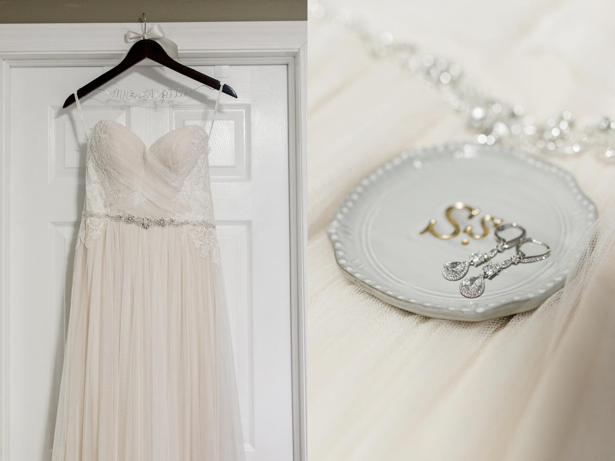 Maggie Sorreto Dress