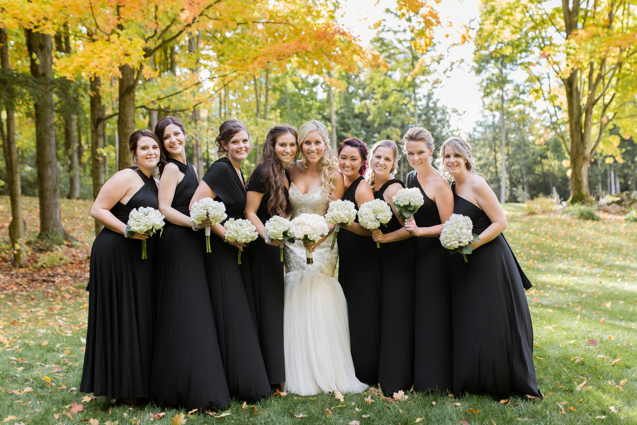 Fall Wedding, October Wedding