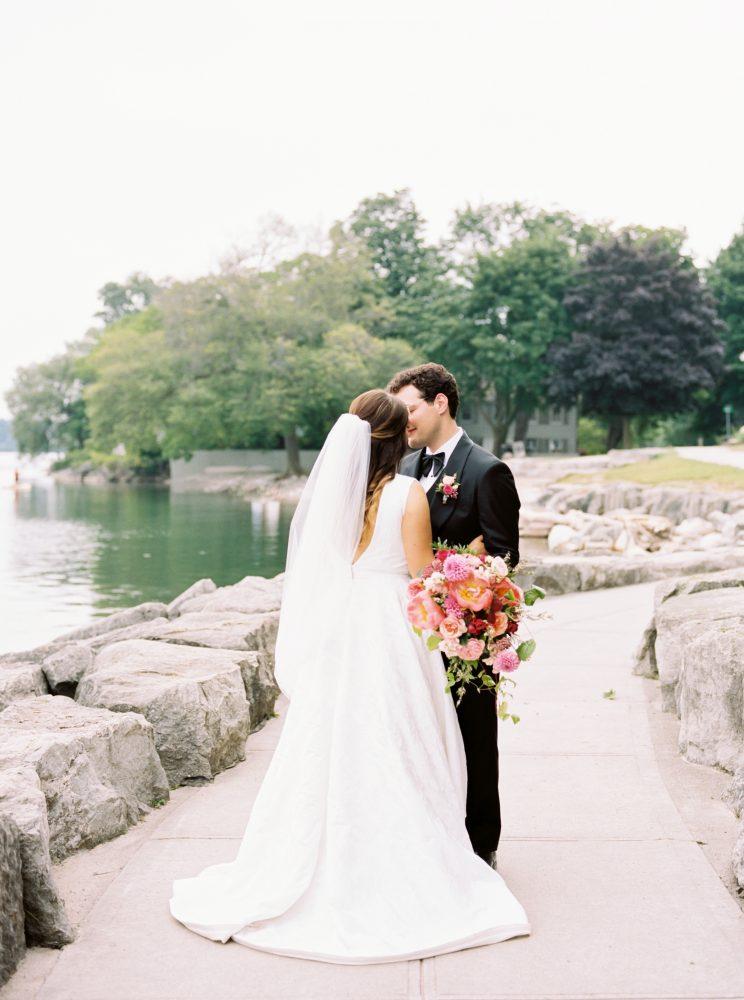 Stratus Vineyard Wedding