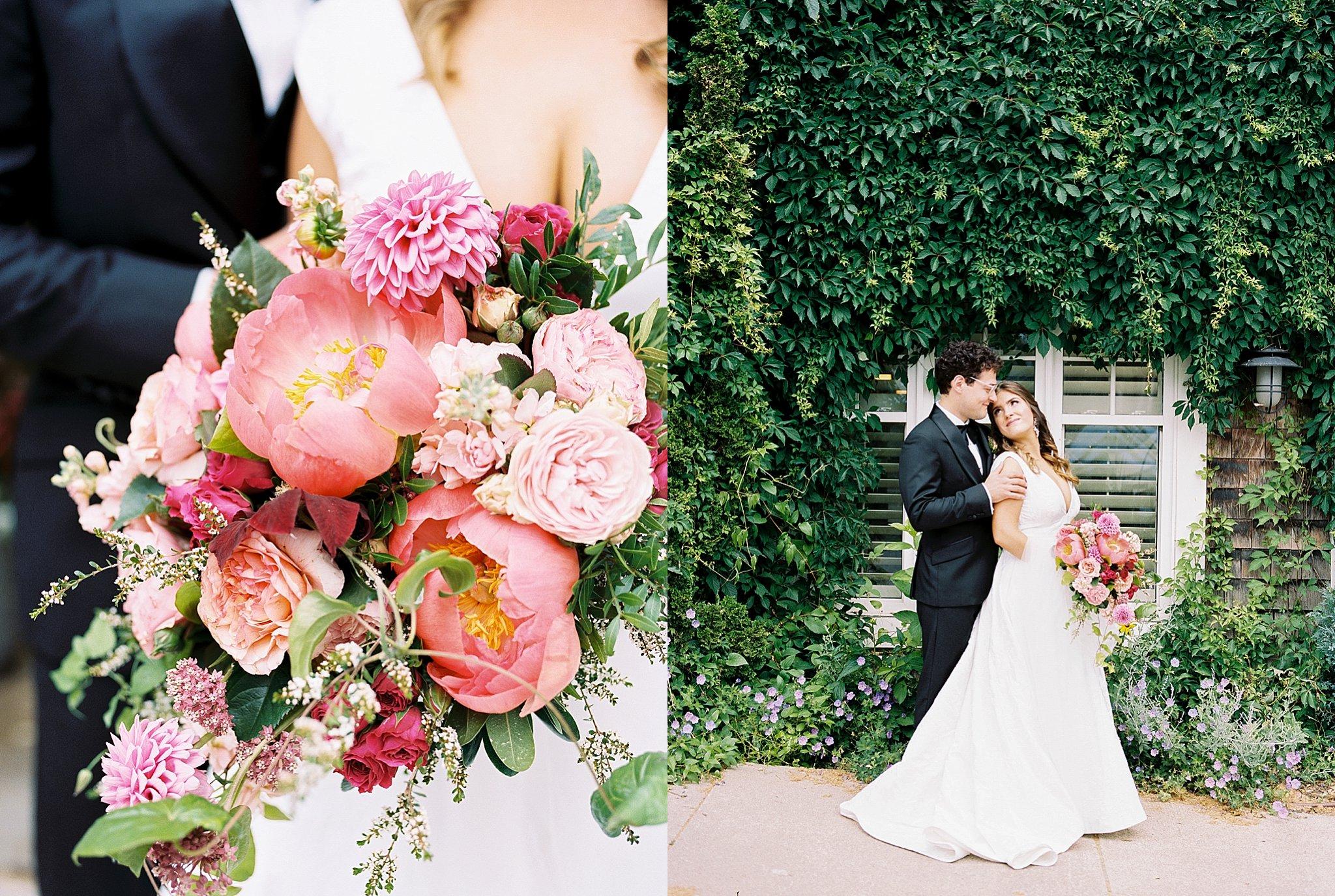 NOTL elopement, durham region wedding photographer