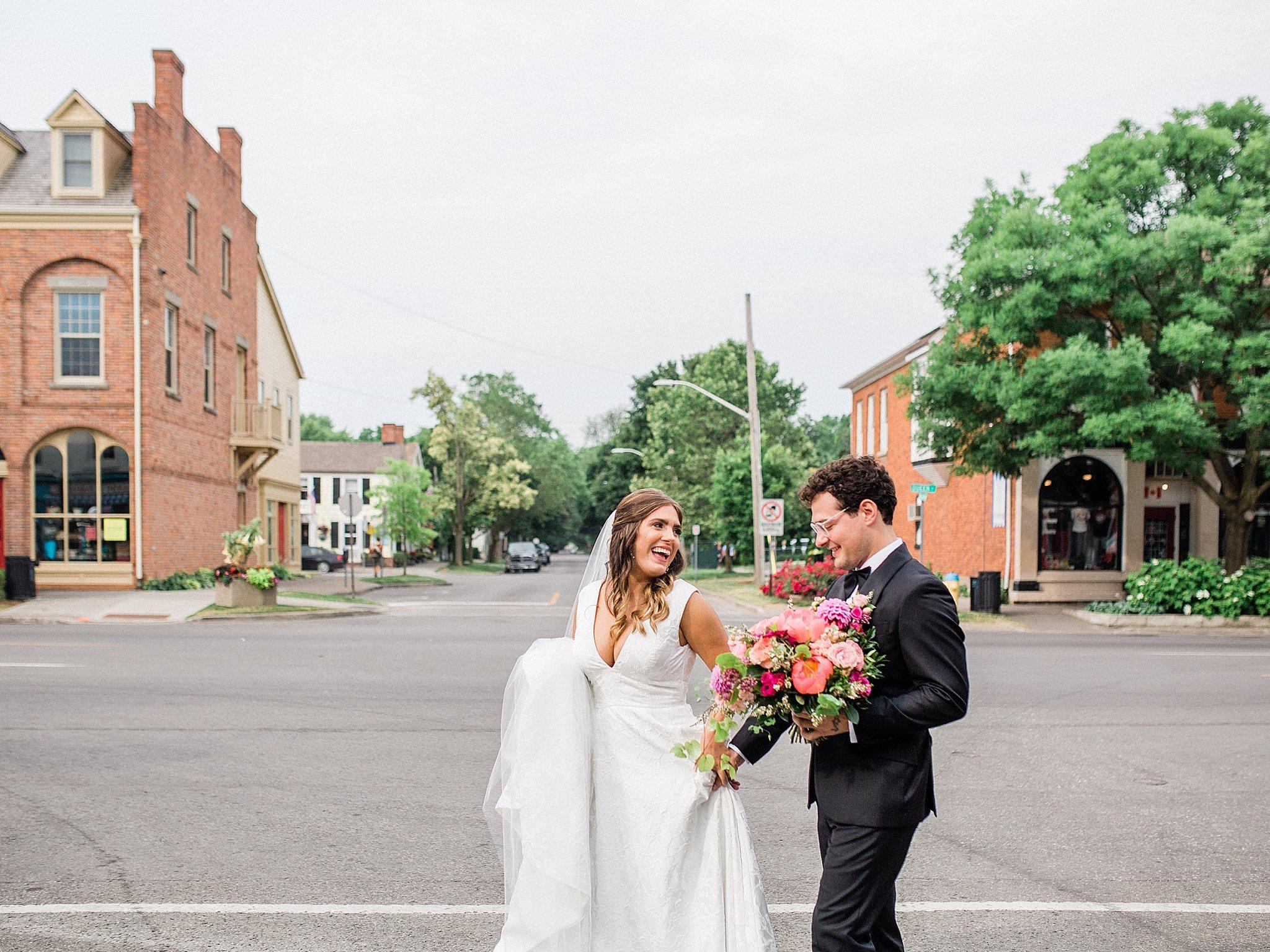 Niagara on the Lake Photographer, Toronto Wedding Photography