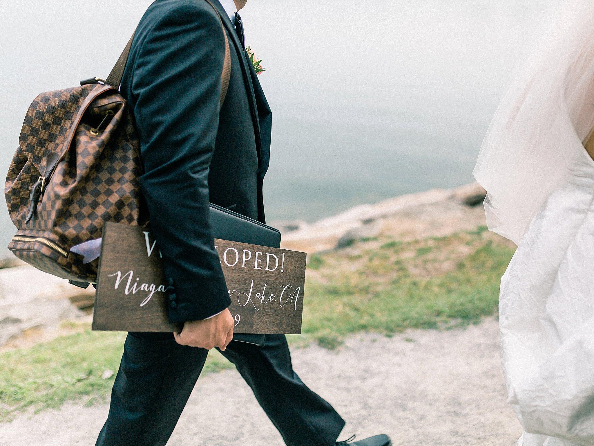 Toronto Film Photographer, Durham Region Wedding Photography