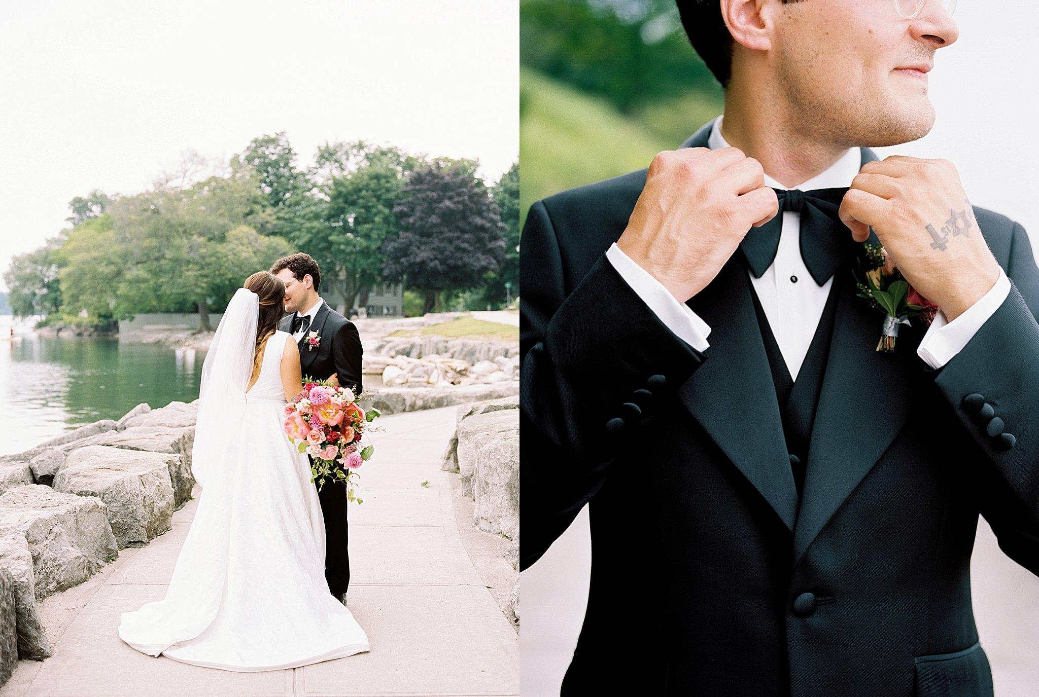 Toronto Wedding Photography, Toronto film photographer, Durham Region Wedding Photography