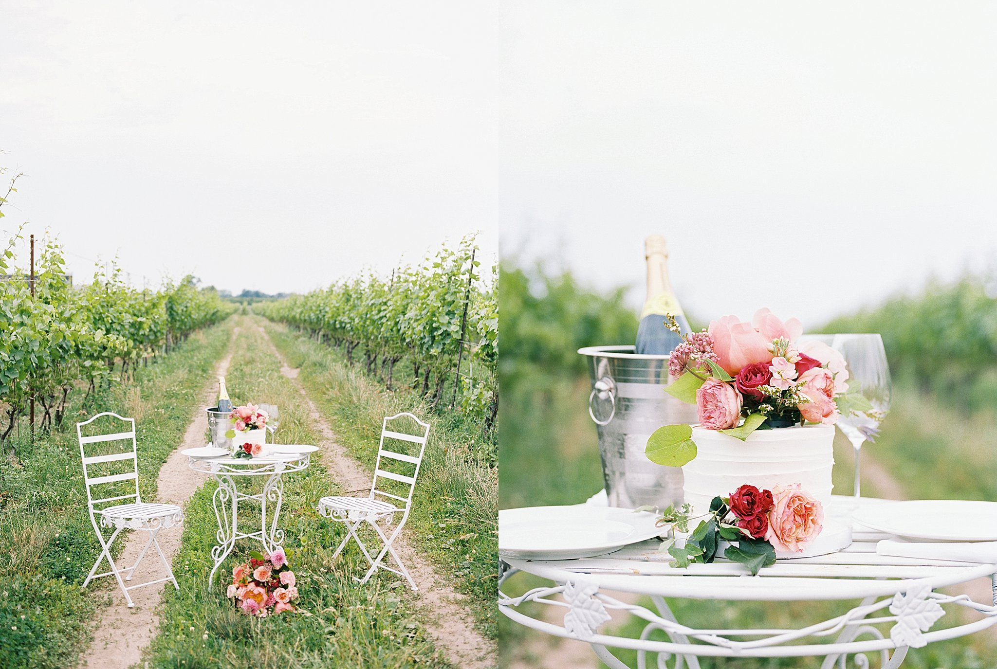 Durham Region Wedding Photographer, Toronto Wedding Photographer, NOTL Elopement , Stratus Winery